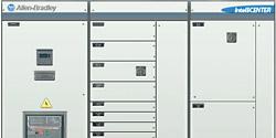 Центр управления двигателями (ЦУД)