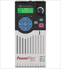 PowerFlex 525