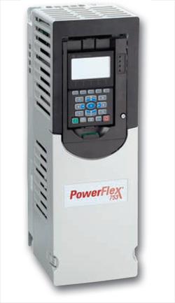Преобразователь переменного тока PowerFlex 753