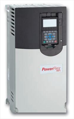 Преобразователь переменного тока PowerFlex 755