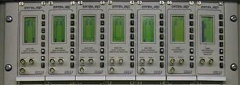 Стационарная система 6600