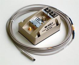 Бесконтактные датчики серии WK