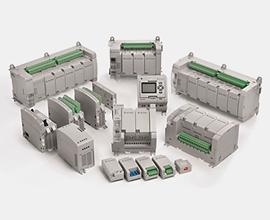 Система управления Micro800