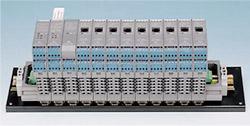 Комплект модулей сшиной Power Bus