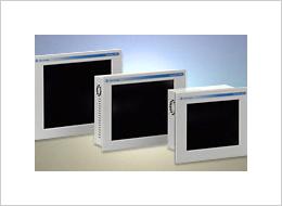 Компьютеры с интегрированным дисплеем
