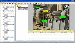 RSMACC Enterprise Online Condition Monitor