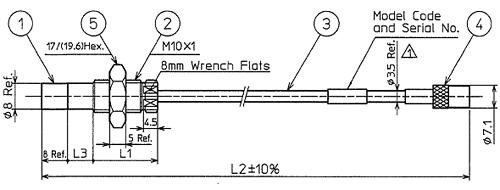 Модель VK 202A