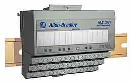 XM-360 Модуль мониторинга параметров технологического процесса