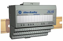 XM-440 Релейный Модуль